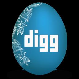 Digg Egg