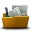 My Documents Director Icon