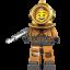 Lego Diver icon
