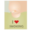 I love smoking-128