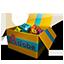 Dock Adobe Box icon