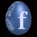 Facebook Egg-128