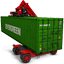 Container Evergreen Icon