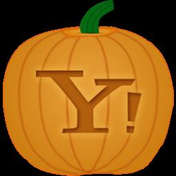 Yahoo Pumpkin