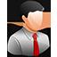Admin User Icon