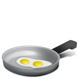 Cooking Eggs Icon Download Dexter Opening Credits Icons Iconspedia