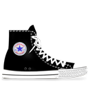 Converse Black-128