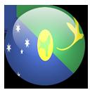 Christmas Island Flag-128