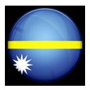 Flag of Nauru-128