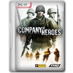 Company Of Heroes Icon Download Pc Games Icons Iconspedia
