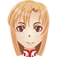Sword Art Online-64