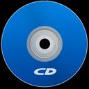 CD Blue-128