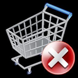 Shopcart Exclude