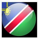 Namibia Flag-128