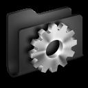 Developer Black Folder-128