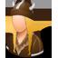 Viking Female icon