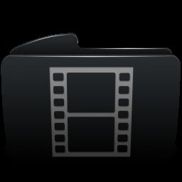 Folder black movies