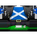 iScot big flag-128