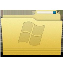 Windows Folder