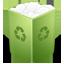 RecycleBin Full Icon