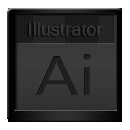 Black Illustrator