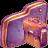 Bag Violet Folder-48