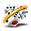 Internet Explorer Dice Mahjong icon