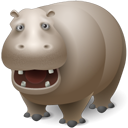 Hippopotamus-128