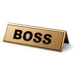 Boss-256