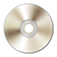 Light Gold CD icon