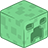 3D Creeper Minecraft-48