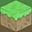 3D Grass Minecraft-32