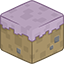 3D Mycelium Minecraft icon