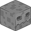 3D Skeleton Minecraft icon