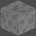 3D Stone Minecraft-128