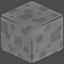 3D Stone Minecraft-64