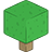 3D Tree Minecraft-48