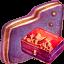 Personal Storage Violet Folder-64