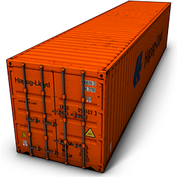 Hapag Container