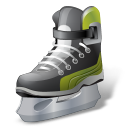 Hockey IceSkate-128