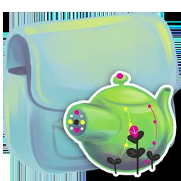 Gaia10 Folder Kettle