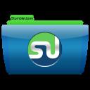 StumbleUpon Colorflow 1-128
