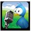 Tweetcaster icon
