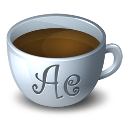 Coffee AfterEffects