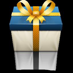 geschenk box 2