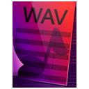 Wave Sound-128