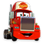Cars Mack icon