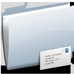 Folder Mail
