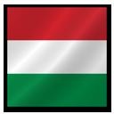 Hungary flag-128