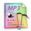 Mp3 files icon